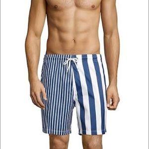 NWT- Trunks Surf & Swim Shorts